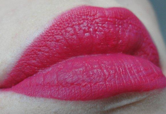limecrime pink velvet