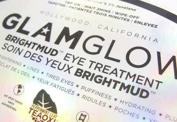 glamglow eye mask
